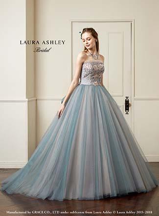ベル・ブランシェ山形でご用意しているのはバリエーション豊かなドレスたち。ウェディングドレスから、カラードレス、和装やタキシードまで幅広く取り揃え、専門の